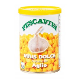 MAIS ALL'AGLIO 340 GR