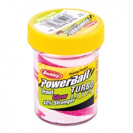 POWER BAIT GLITTER TURBO...