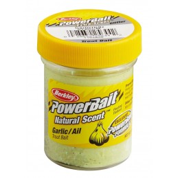 POWER BAIT NATURAL SCENT...