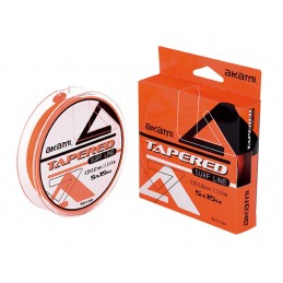 TAPERED SURF LINE Orange