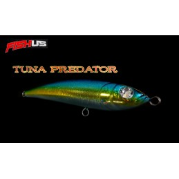 Fish Us Tuna Predatore 160...