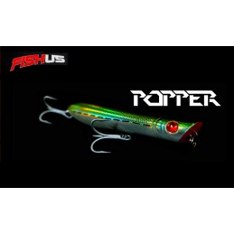 Fish Us Popper 130
