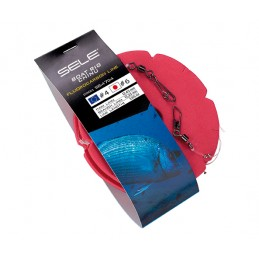 BOAT RING FLUOROCARBON